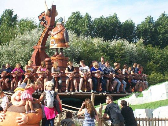 PlopsaLand De Panne : attraction