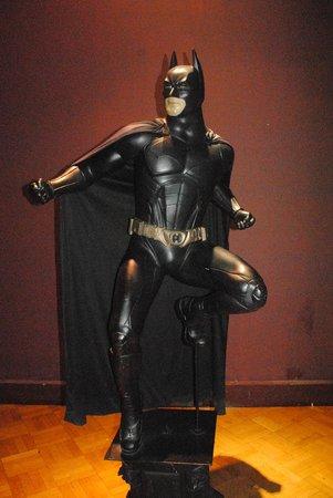 The London Film Museum - South Bank : Batman