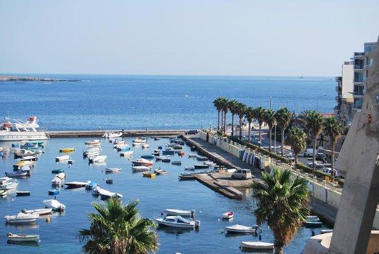The Mediterranea Hotel & Suites: boat trips