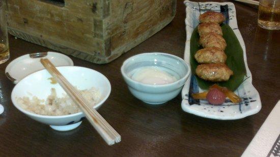 Komagata Dozeu Asakusa: sala ristorante