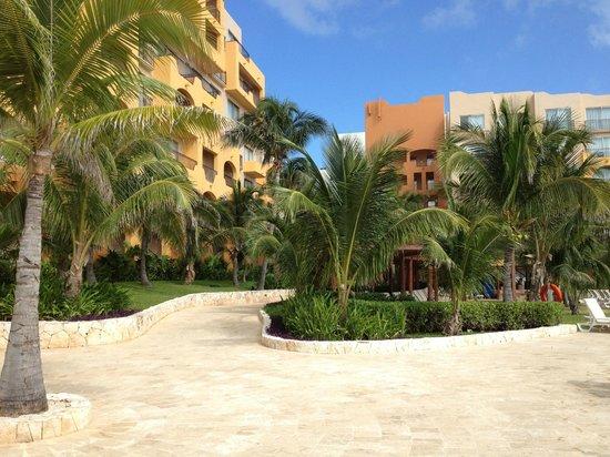 Fiesta Americana Condesa Cancun All Inclusive: hotel