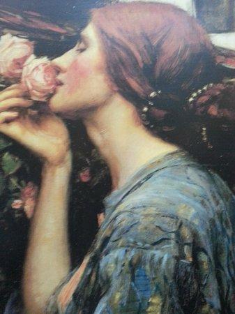 To Pigadi : Nice painting