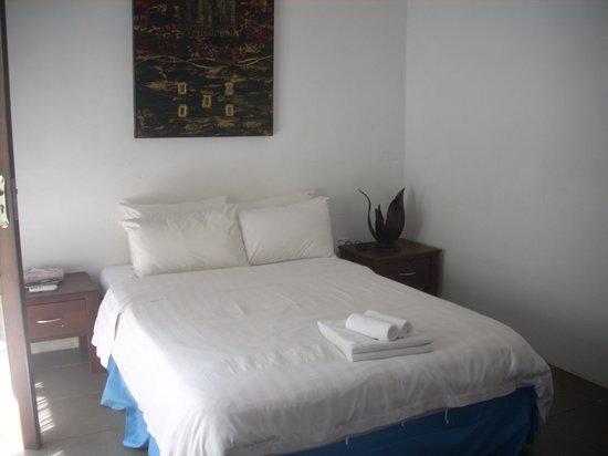 Basaga Holiday Residences: camera al piano terreno