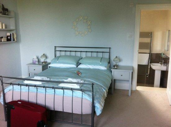 Saxon Villa: Room 2