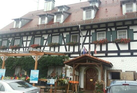 Beste Spielothek in Mönchhof finden