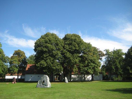 Kastrupgaardsamlingen: Kastrupgård