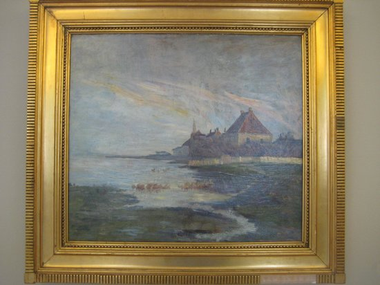 Kastrupgaardsamlingen: Th. Philipsen