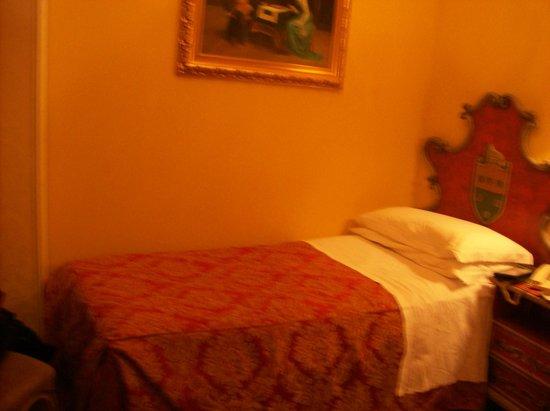 Antico Panada: Chambre