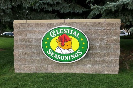 Celestial Seasonings Tea Factory : Celestial Seasonings