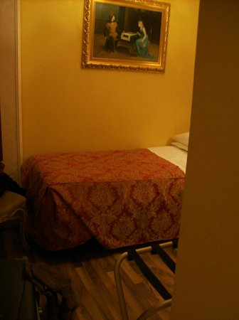 安緹卡帕納達酒店照片