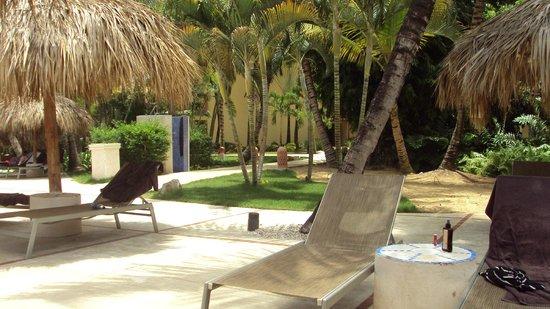 Dreams Punta Cana Resort & Spa: Parques