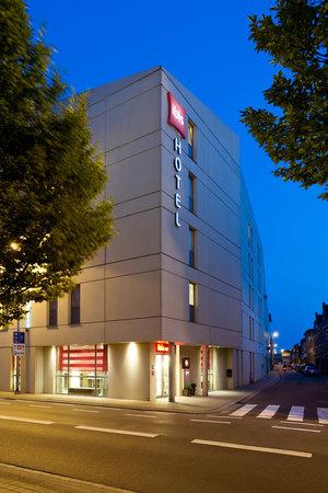 Ibis Sint Niklaas Centrum: Ibis Hotel Sint-Niklaas