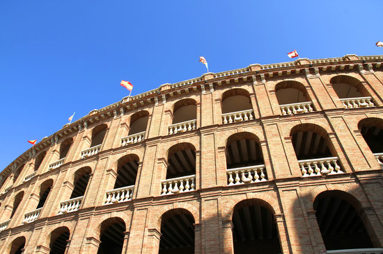 Toros Valencia Tour