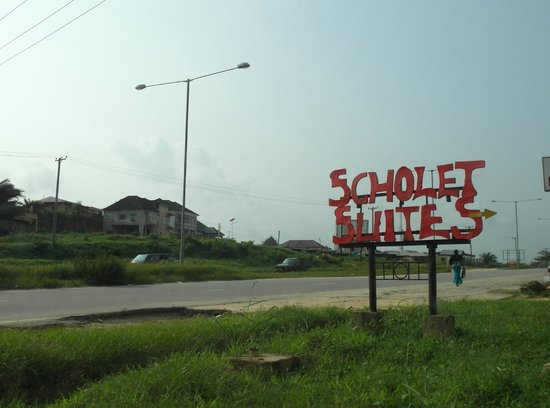 Photo of Scholet Suites Hotel Calabar