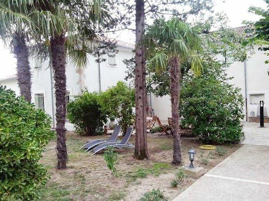 Maison Bersane : La maison Bersanne