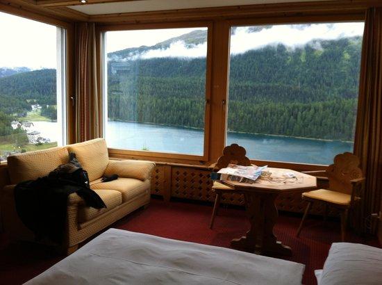 Hotel Languard: Room 24