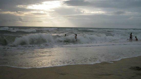 Thien Hai Son Resort: Thien Hai Son Beach