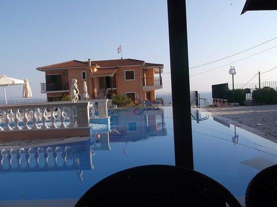 Aristomenis Studios: Aristomenis Pool