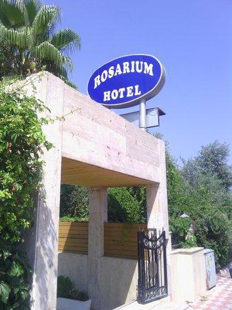 Photo of Rosarium Hotel Kemer