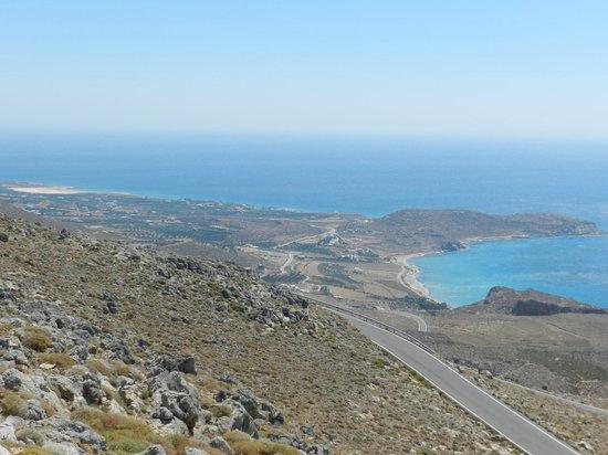 Xerocambos, Creta