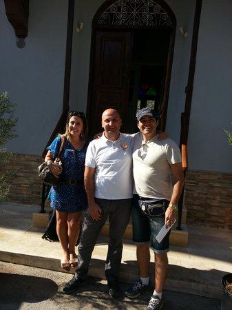 Hich Hotel Konya: Hidayet
