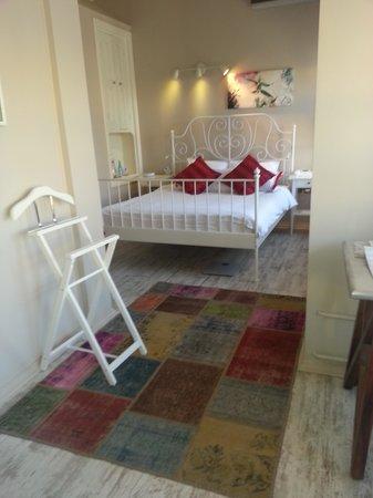 Hich Hotel Konya: Quarto especial e aconchegante....