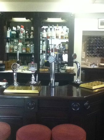 Sella Park Country House Hotel : Draught Beers