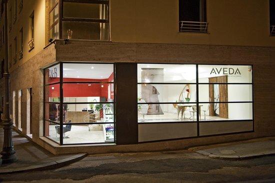 Aveda Hair & Beauty: Aveda
