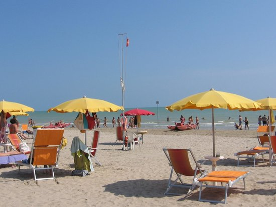 Foto di green park hotel tortoreto tripadvisor for Hotel meuble park spiaggia