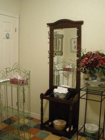 Mi Casa Su Casa : Lovely bathroom