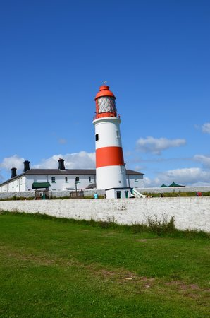 Souter Lighthouse and The Leas: Souter Lighthouse