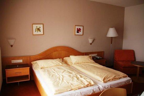 Landhotel Reitingblick: Zimmer