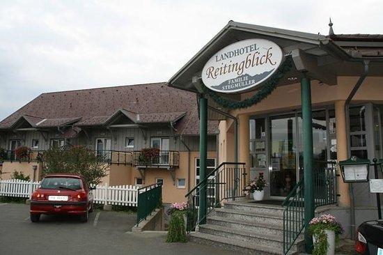 Landhotel Reitingblick
