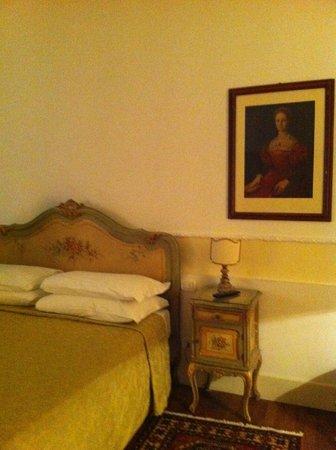 Hotel Casa Verardo - Residenza D'Epoca: Picture of the room