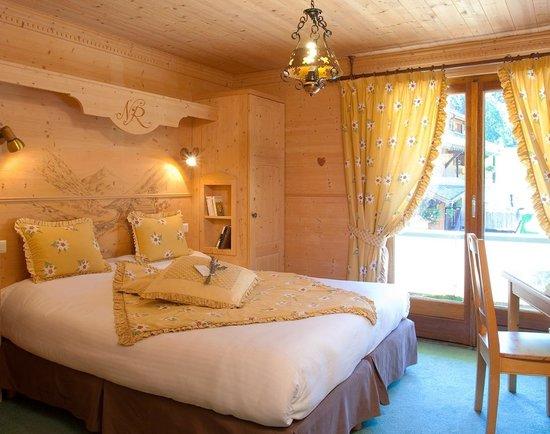 Hotel Neige et Roc, hôtels à Morzine