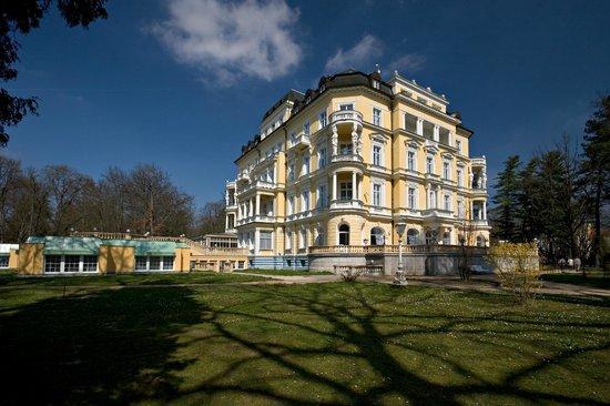 Photo of Imperial Spa & Kur Hotel Frantiskovy Lazne