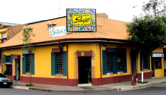 Restaurante Shakti