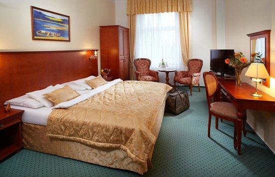 Imperial Spa & Kur Hotel: Doppelzimmer