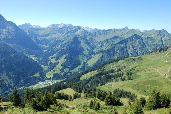 Kleinwalsertaler Bergbahn AG