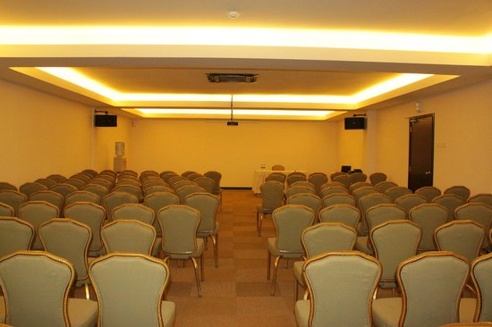 Oak Valley Hotel: Conference Room