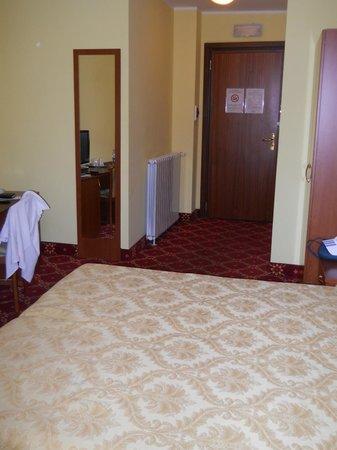 Hotel Alpi Resort: Room 118