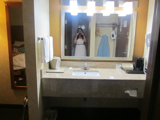 哈里斯堡品質飯店張圖片