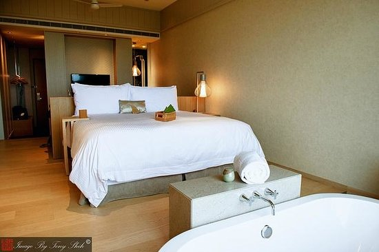 Gloria Manor : Nice Comfortable Room