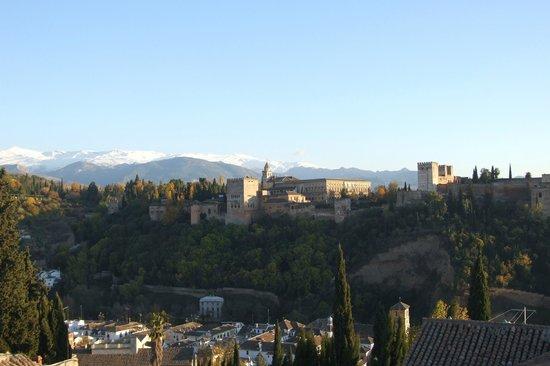 Casa Olea: Easy day trip to Granada