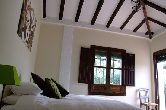Casa Olea: Exposed beams, bright airy rooms