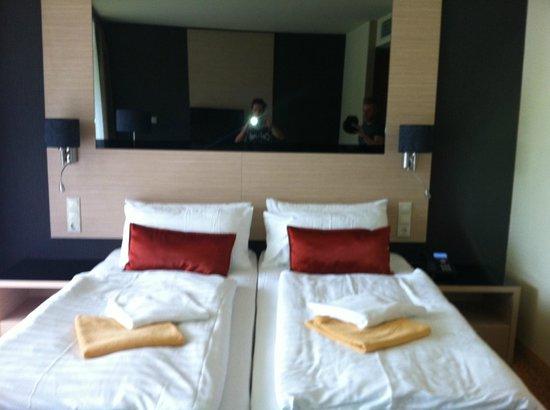 Hotel Azur: room111