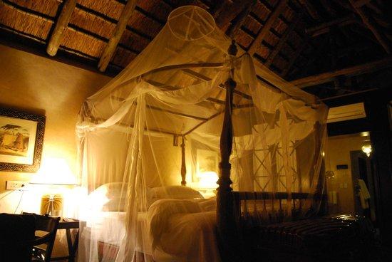 Royal Malewane: Traumhafte Suite!