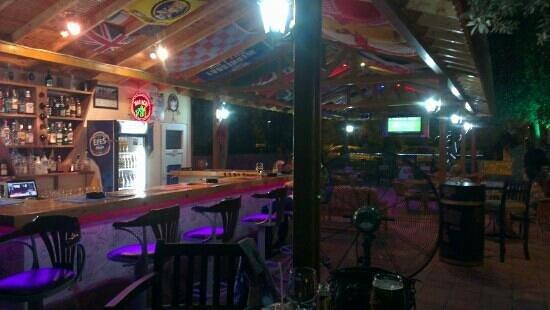 Oludeniz Cafe: Great bar!!!!