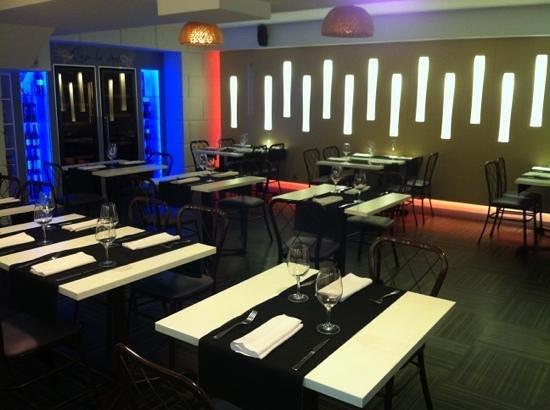 Cafeteria Restaurante Virginia : Restaurante VIRGINIA -Irún-