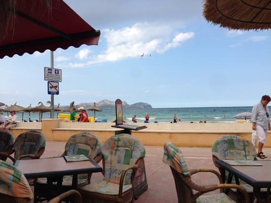 jamaica: Aussicht auf das Meer